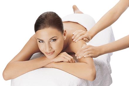 Общий массаж тела в Одессе