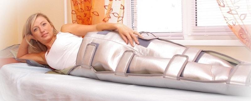 Прессотерапия или массаж - что выбрать?